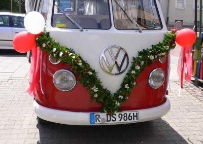 Autoschmuck VW
