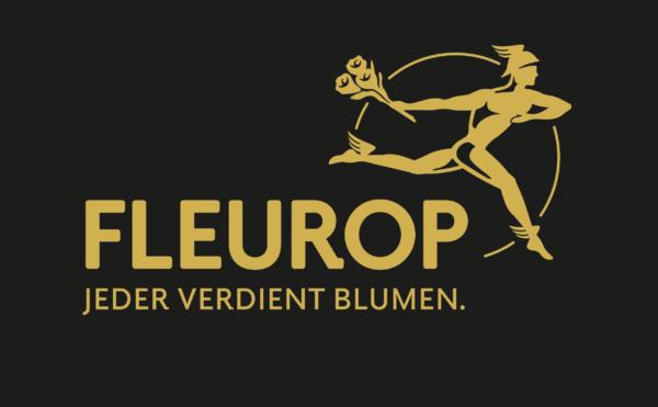 Fleuro Logo Dunkel