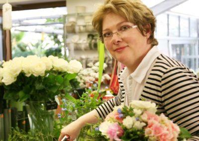 Jobs bei Blumen Speth