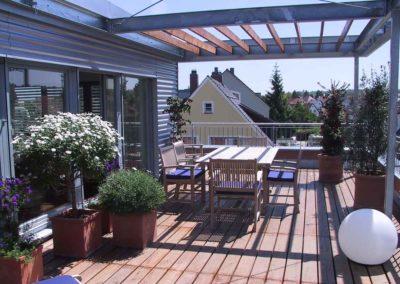 Terrassen Begruenung1