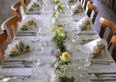 Tisch Und Raumdeko24