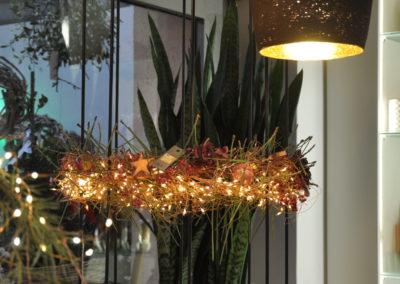 Weihnachtlich Leuchtet